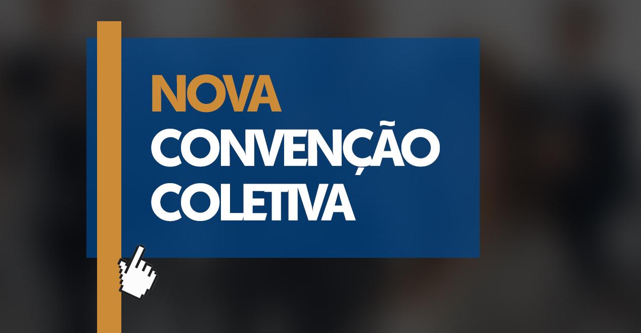 Convenção Coletiva 2019-2020