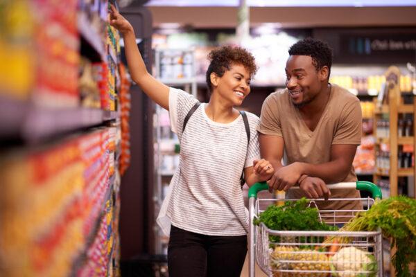 Intenção de Consumo das Famílias aumenta pelo segundo mês consecutivo
